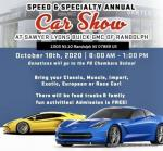 Sunday Show Speed and Specialty0