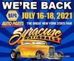 SYRACUSE NATIONALS 2021 - AROUND THE GROUNDS1