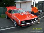 Syracuse Nationals Saturday0