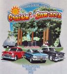 "The 21st ""Cruisin In The Sun"" Classic Car Show0"