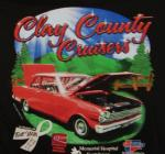 The Clay County Cruisers Cruise in the Park for July0