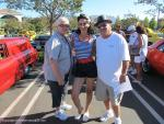 The Coachmen Club's Monthly Cruise at Islands Restaurant Sept. 1, 20120