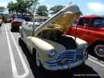 The Coachmen of Ventura County presents Collector Car Cruise0