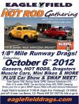 The Fourth Annual Eagle Field Hot Rod Gathering0