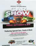 The Ridgewood Chamber of Commerce Annual Car Show1