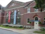 The Saratoga Automobile Museum0
