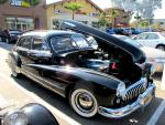 The Simi Valley Wednesday Cruise at the Habit Burger Grill0