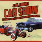Thomas Nelson Community College (TNCC) 4th Annual Car Show 0