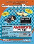 Thousand Oaks National Collector Car Appreciation Day 0