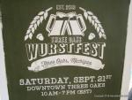 Three Oaks Wurstfest53