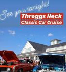 Throggs Neck Car Cruise at Ferry Point0