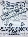 Throggs Neck Classic Car Cruise0