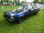 Thunder in the Park Car Show0