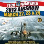 TICO Warbird 2013 AirShow0