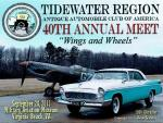 Tidewater Region Antique Automobile Club of America0