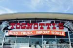 Tognotti's Auto World Car Show0