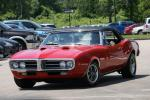 Tomball Lions Club 24th Annual Car Show0
