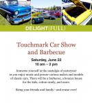 Touchmark 3rd Annual Car Show and Barbecue0
