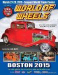 Town Fair Tire 41st Annual World of Wheels1