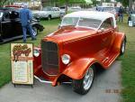 Toyota of Escondido American Heritage Car Show 0