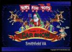 Toys for Tots Car Show0