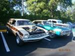 Tri County Cruisers Car Club Cruise Night0