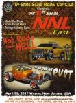 Tri-State Scale Model Car Club Presents the 31st Annual NNL East0