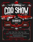 Troop 665 3rd Annual Car Show & Dinner0