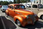 Twilight Cruise at the NHRA Museum0