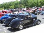 Upper Saddle River 2012 Antique Car Show & Flea Market0
