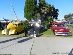 Ventura Vintage Car Club Show1