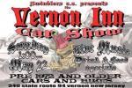 Vernon Inn Car Show0