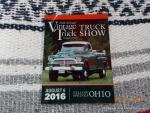 Vintage Truck Magazine's 15th Annual Truck Show0