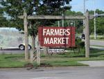 Virginia Beach Farmers Market Car Cruise-In 0