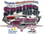 Virginia Chevy Lovers Ltd. 9th annual Spring Dust Off0