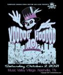 VooDoo HooDoo 100