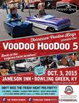 VooDoo HooDoo 50