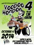 Voodoo Hoodoo IV0