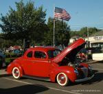 Wayback Burger Car Cruise0