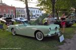 Wednesday Cruise Night on Colchester Green0