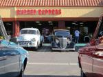 Wednesday Night Dinner Cruise at Burger Express in Simi Valley0