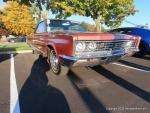 Weekend Cruisers Trunk & Treat1