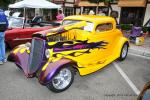 Wheels 'N Windmills Car Show0