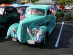Wheels of Freedom Motor Show0