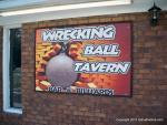 Wrecking Ball Car Cruise0