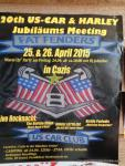 Zurich Switzerland Car Meet1