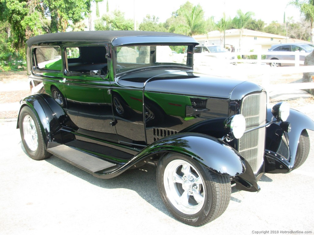 Hot Rods, Street Rods, and Muscle Cars for Sale, Car Shows and ...